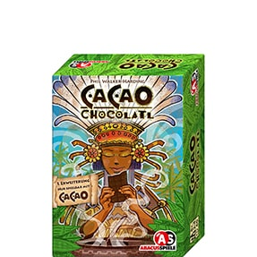 Abacusspiele Cacao Chocolatl
