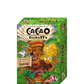 Abacusspiele Cacao Diamante
