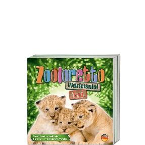 Abacusspiele Zooloretto Würfelspiel Erweiterung – Trio