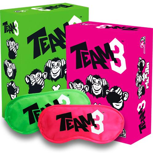 TEAM3 Bundle