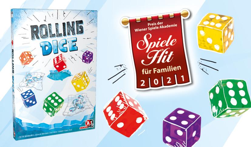 Spiele-Hit für Familien 2021